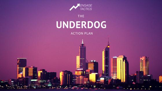 The Underdog Action Plan
